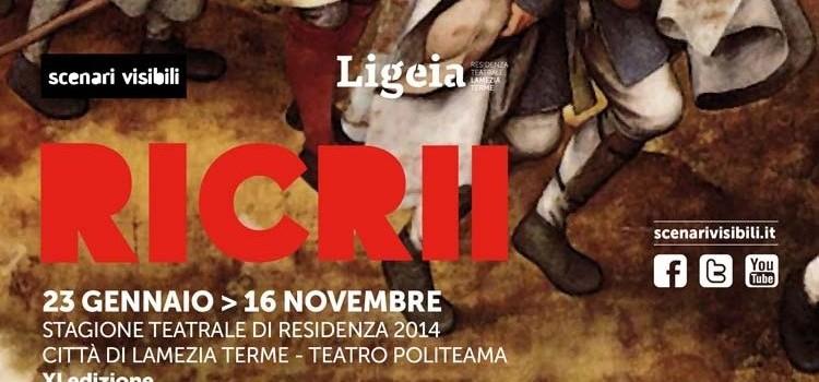 Locandina_Ligeia_Ricrii_2014 Web